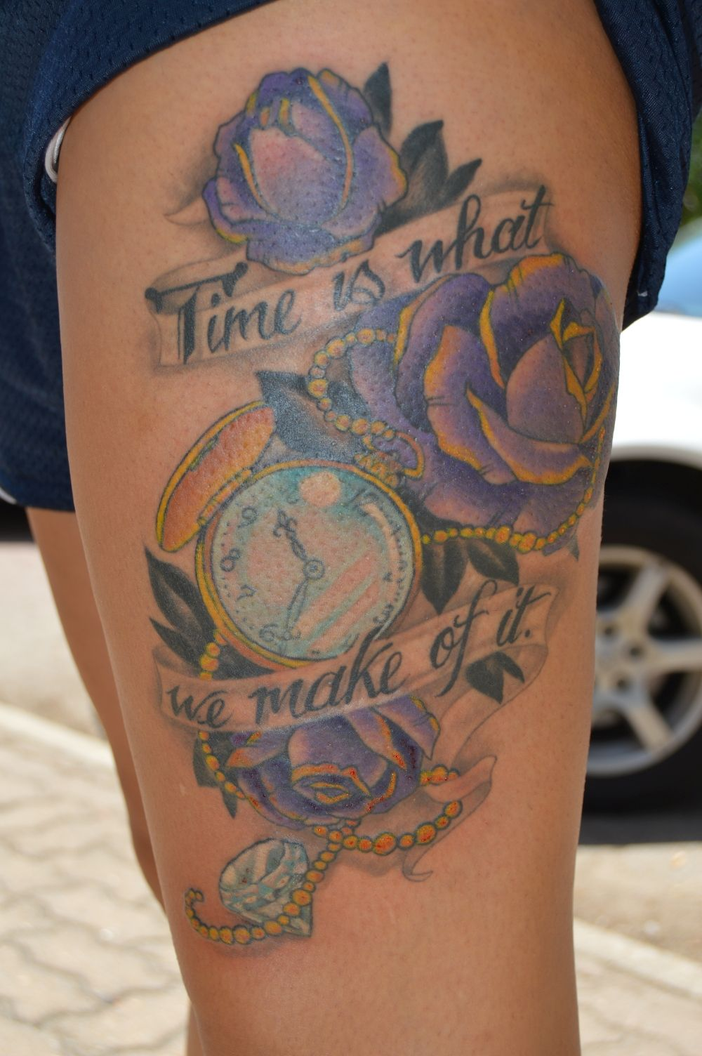 45d1deafb True Grit Tattoo Fort Smith Arkansas - All About Tattoo